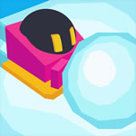 Play Snowball.IO