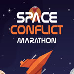 Play Space Conflict Marathon