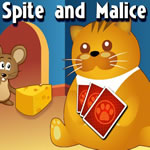 Play Spite and Malice