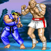 Play Street Fighter