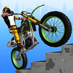 Play Stunt Bike