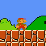 Play Super Mario Bros. Level Editor