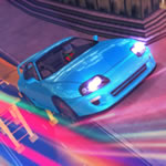 Play Supra Drift Stunt