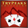 Play Tripeaks Solitaire
