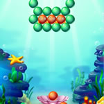 Play Underwater Bubble Shooter