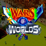 Play Wars of Worlds