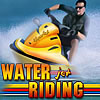 Play Water Jet Riding