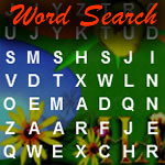 Play Easter Wordsearch