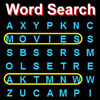 Play Custom Word Search