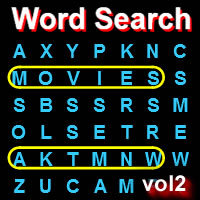 Play Word Search Vol. 2