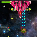 Play Xtreme Space Shooter