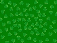 Saint Patricks Day Wordsearch